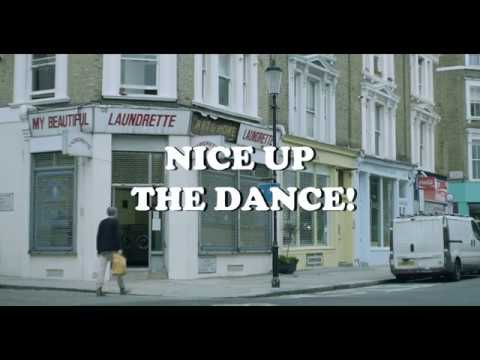 Nice Up The Dance! - Celebrating the Influence of UK Sound Systems