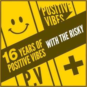 Positive Vibes Special! The Risky