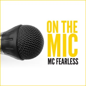 On The Mic: MC Fearless