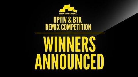 Optiv & BTK – 'Ignition' Remix Competition Winners