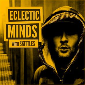 Eclectic Minds: Skittles