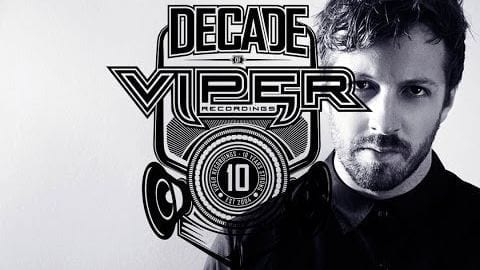 ShockOne – Decade of Viper Recordings