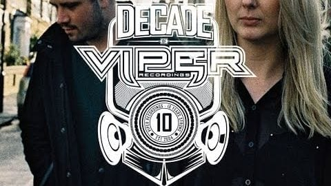 Koven – Decade of Viper Recordings