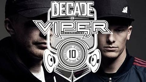 The Prototypes – Decade of Viper Recordings