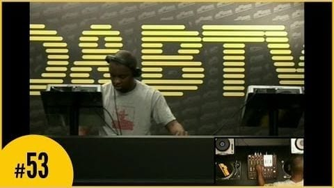 D&BTV Live #53 (20th May 2009)