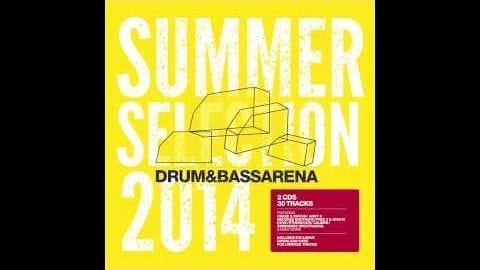 A.M.C – Dreaming of You Feat. Ajelown Owais (Drum&BassArena Summer Selection 2014)