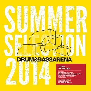 My Definition Of…. A Summer D&B Tune