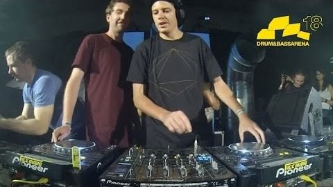 The Upbeats – Let It Roll Open Air 2014