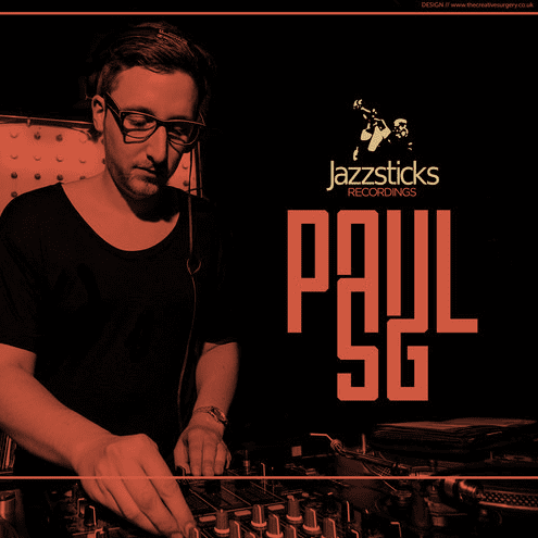 Paul SG – Live at Sun & Bass 2014