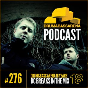 The Risky Presents Future Sounds & DC Breaks In The Mix (#276)