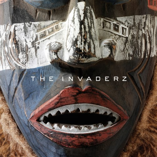 The Invaderz: Talking Headz
