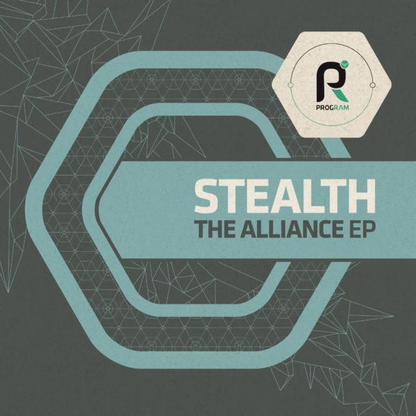 Stealth: The Alliance