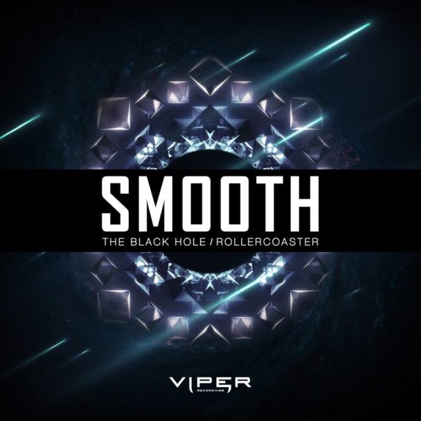 Smooth: The Black Hole / Rollercoaster
