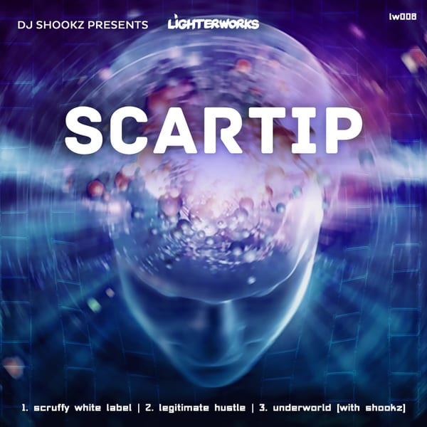 Scartip interview and mix