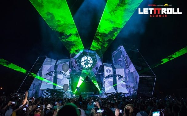 Let It Roll: More Acts Revealed!