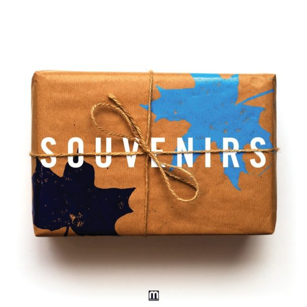 Etherwood: Souvenirs
