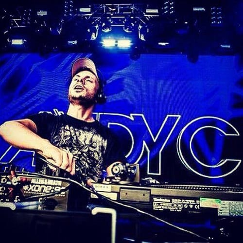 """Andy C: """"This summer is a whole new level of crazy"""""""