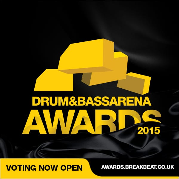 Why Should You Vote in the Drum&BassArena Awards?