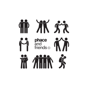 Phace recruits insane collaboration crew for Phace & Friends EP