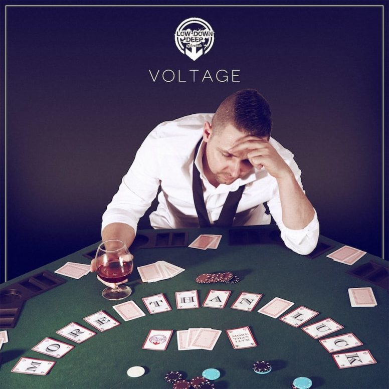 Voltage – More Than Luck