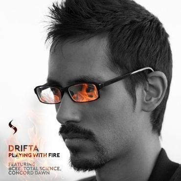 Drifta – Here With Me ft. Holly Hilton (Total Science Remix)