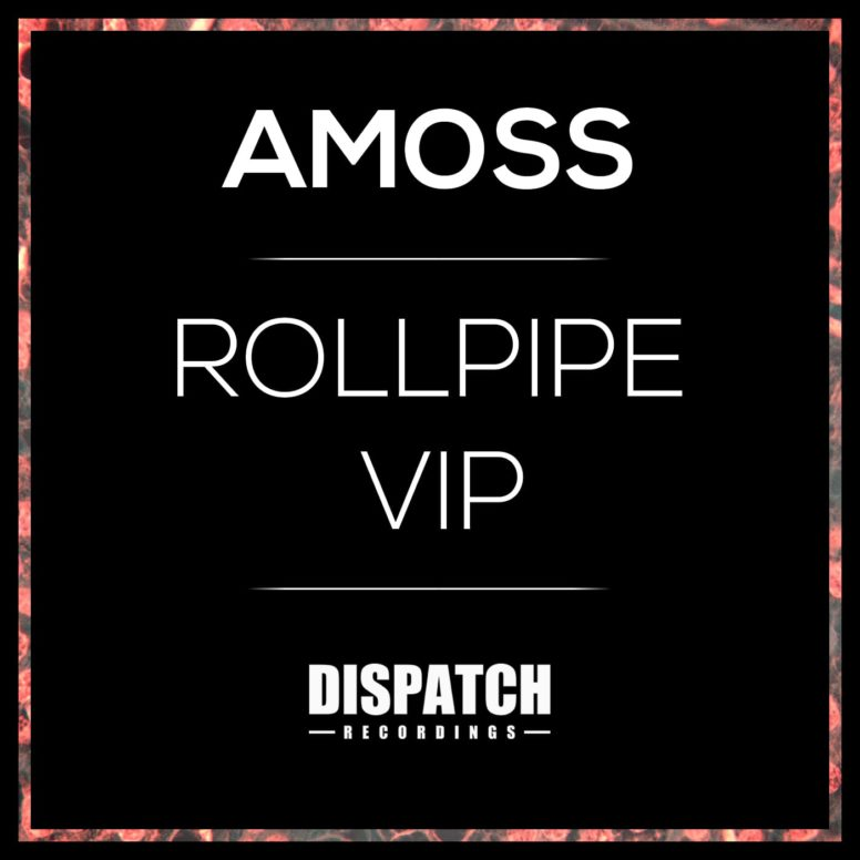 Amoss Announce Debut Album on Dispatch + Drop Free Download