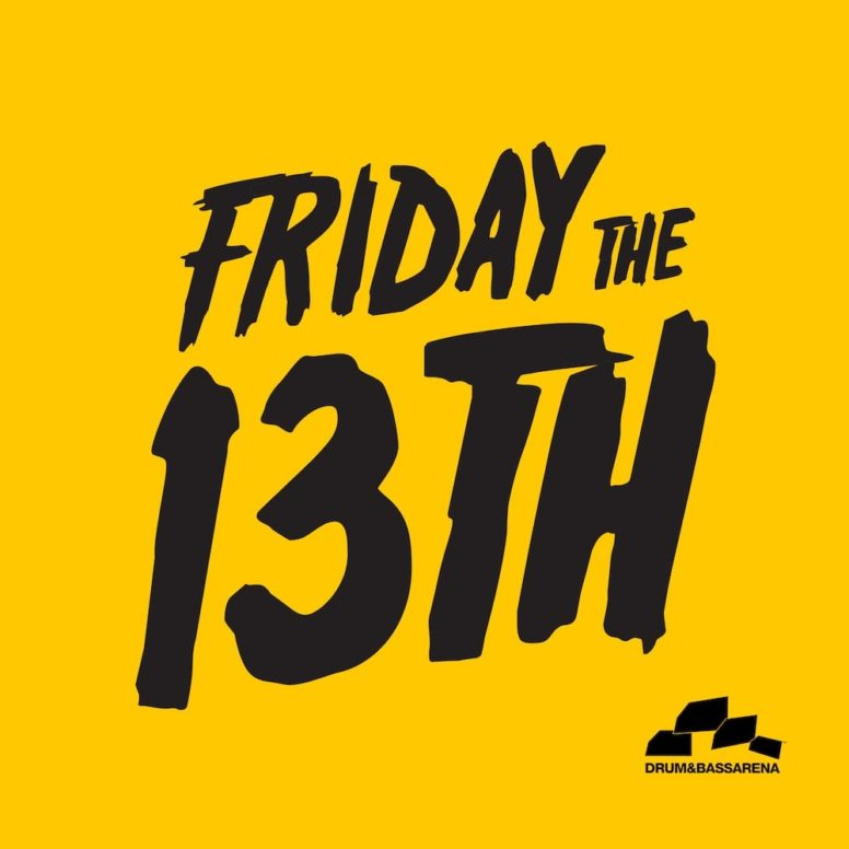 Playlist: Friday the 13th