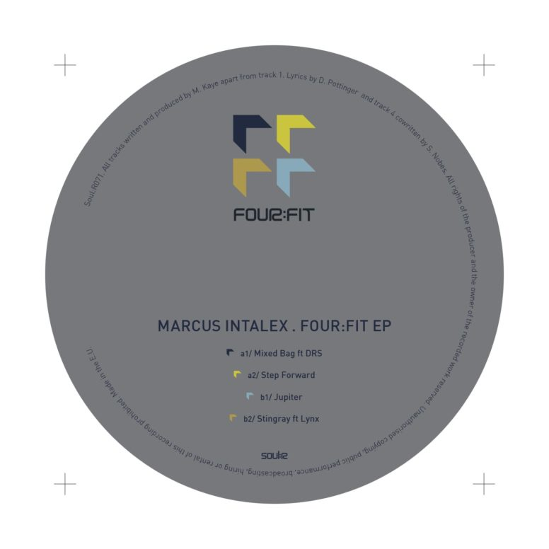 Marcus Intalex: A Perfect Fit