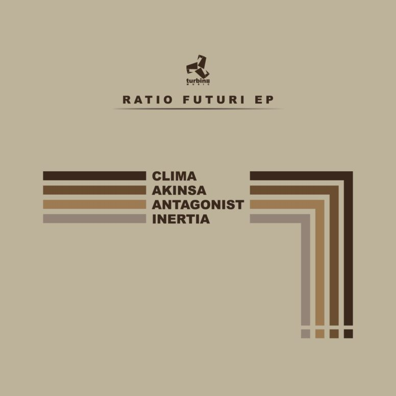 Turbine Music: into Ratio Futuri
