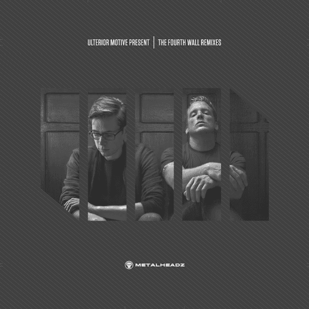 Ulterior Motive – Chapters (ft. Meyhem Lauren & Brotherman) (Icicle Remix)