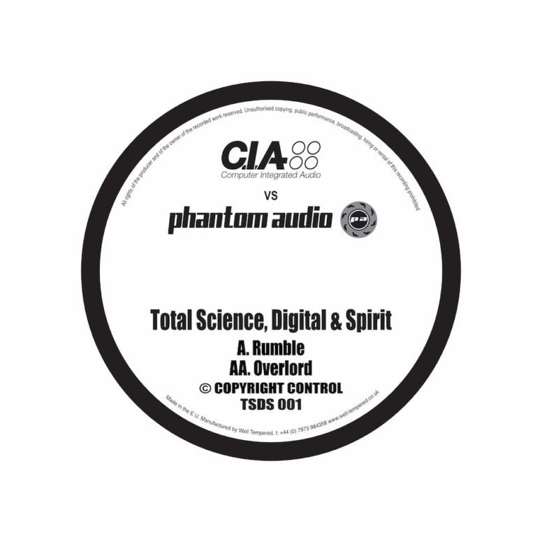 Total Science, Digital & Spirit – Rumble
