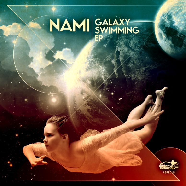 Nami: Galaxy Swimming