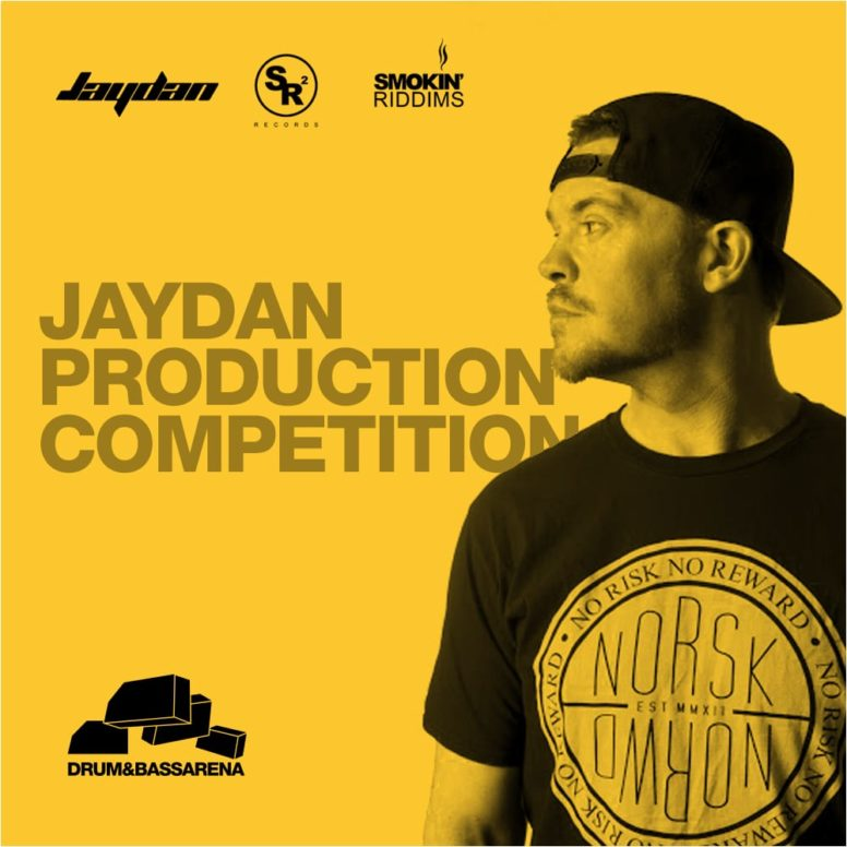 Jaydan Production Competition – The Results