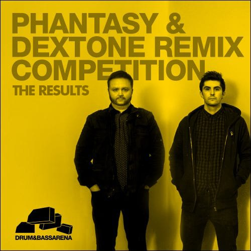 Phantasy & Dextone Remix Competition – The Results