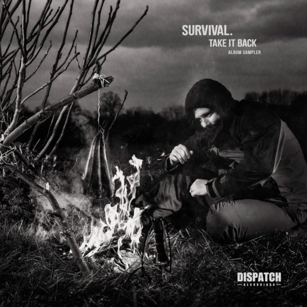 Survival – Catalyst (ft. Break)