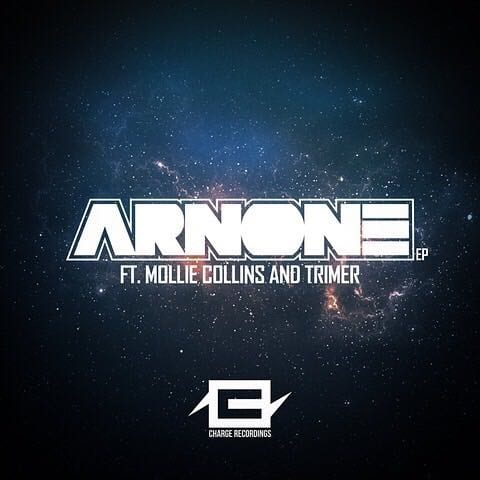 Charged up with Arnone and Mollie Collins