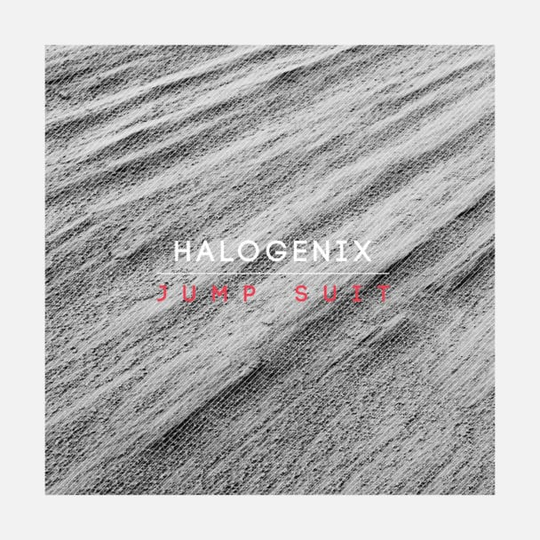 Halogenix x Alix Perez – Broken