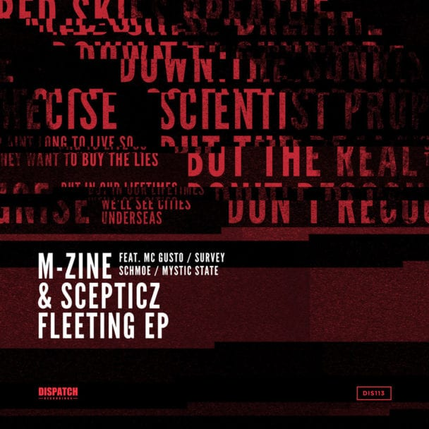 M-zine, Scepticz & Survey – Configurate