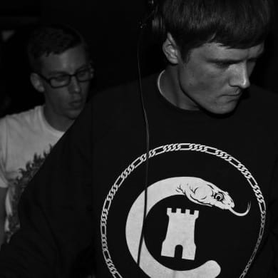 SpectraSoul – Shogun Audio @ Cable, November 2010