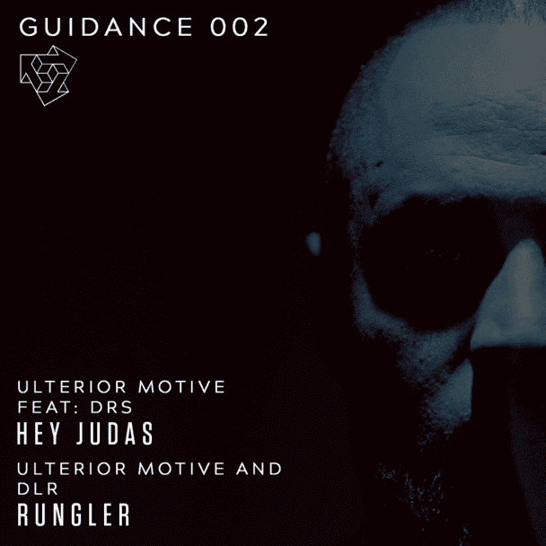 Ulterior Motive Announce GDNCE002 with DRS & DLR