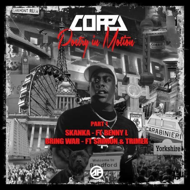 Coppa – Skanka (ft. Benny L)