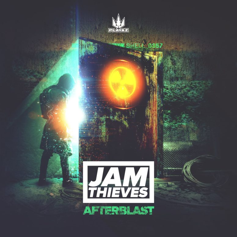 Jam Thieves – Get Out The Way (ft. MC Coppa)