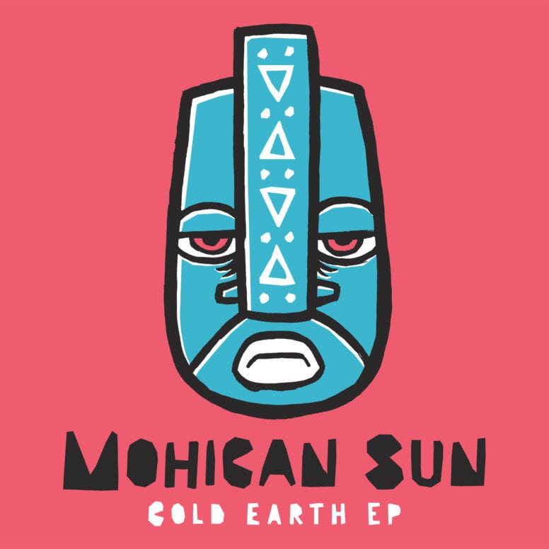 Mohican Sun – Cold Earth