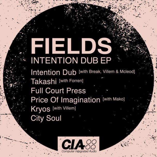 Fields & Mako – Price Of Imagination