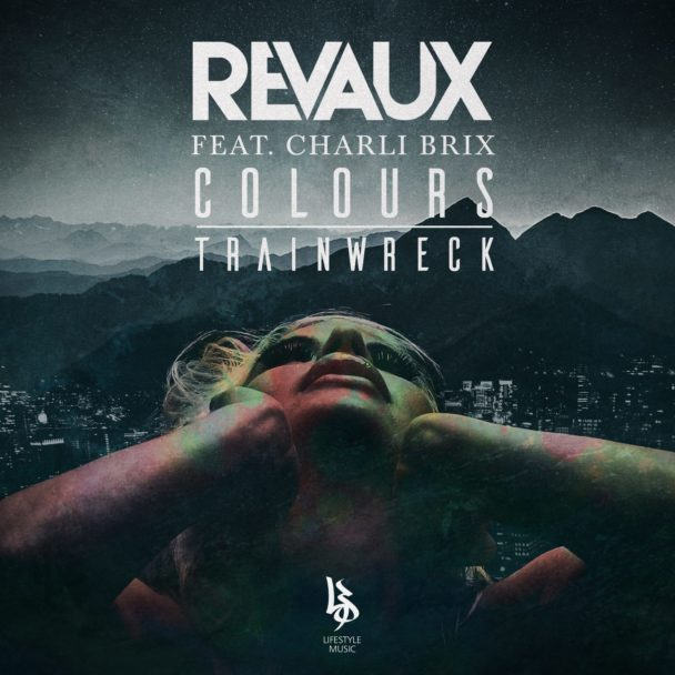 Revaux – Colours (ft. Charli Brix)