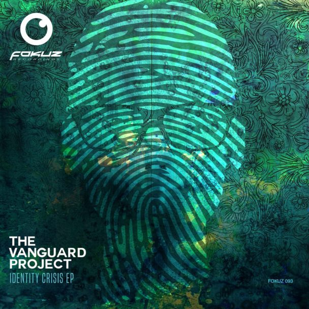 The Vanguard Project – Identity Crisis (ft. Dexcell)