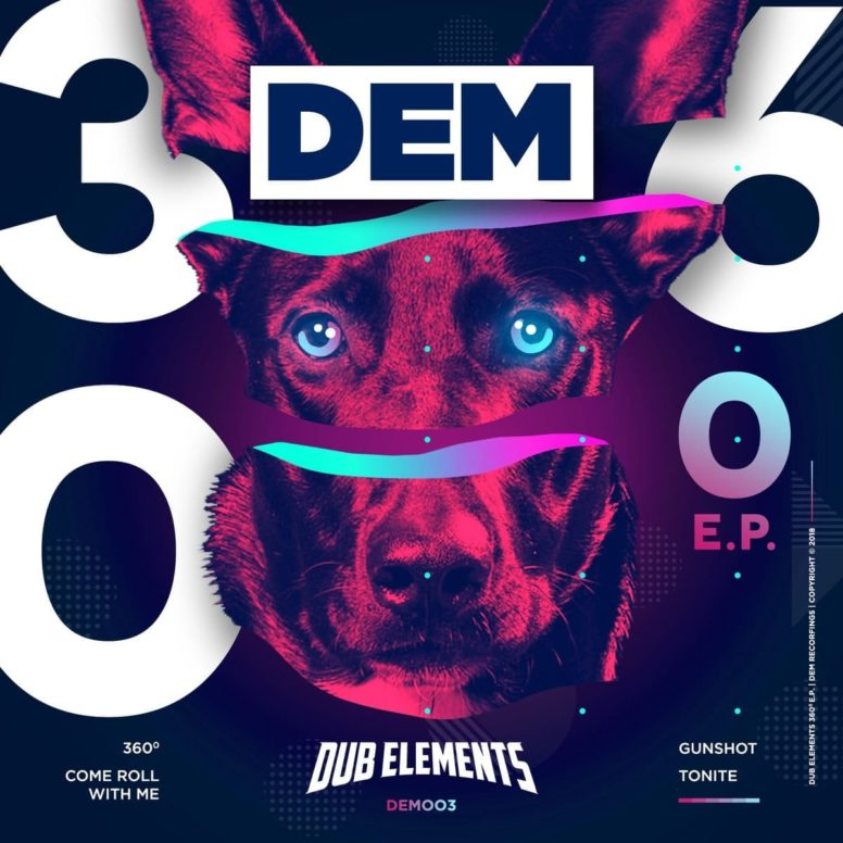 Dub Elements – Tonite