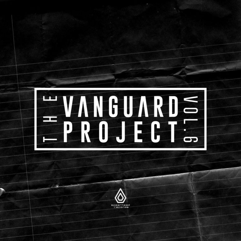 The Vanguard Project – FLLN 4 U (Zero T Remix)