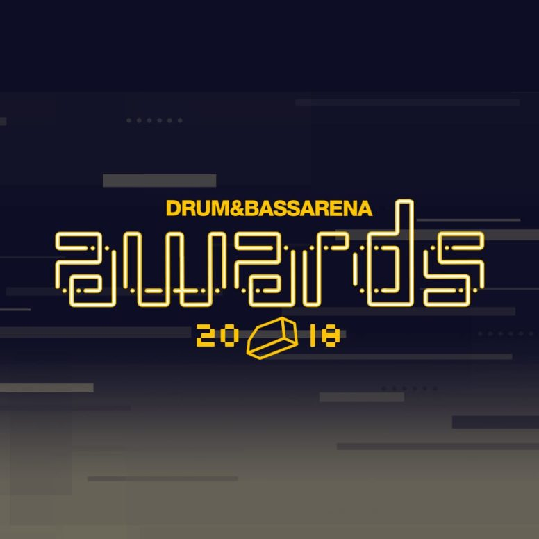 Drum&BassArena Awards 2018: Date & Venue Revealed