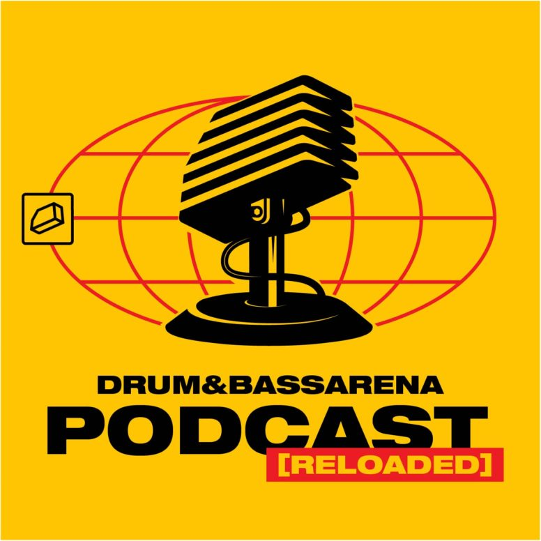 The Drum&BassArena Podcast Returns…